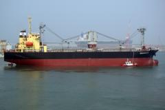 """""""祥运""""号12000吨杂货船"""