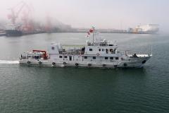 旅顺渔政船