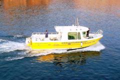 铝合金旅游艇